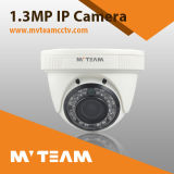Dome Camera 1024p Network IP Camera Varifocal Lens CCTV Camera