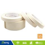 Rubber Base Green Masking Crepe Paper Tape