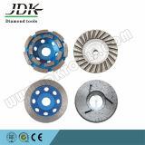 Jdk Diamond Grinding Cup Wheel