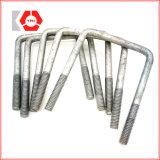 Various Kinds and High Strength Carbon Steel DIN 3570 U Bolt