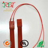 Silicone Rubber Heater Silicone Strip Heaters