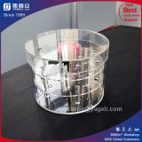 Factory Acrylic Roses Box with 16 Holes