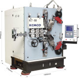 Kct-660 6mm 6 Axis CNC High-Speed Compression Spring Coiling Machine& Spring Coiler