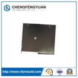 China Circuit Contacts Metal Stamping Parts with Good Quality