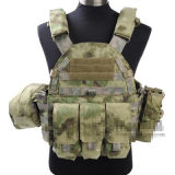 2016 Military Tactical Multicam Multi-Pockets Vest