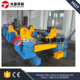 China Manufacturer Self-Adjustable Welding Rotator with Idler Bogies