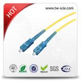 Fiber Optic Patchcord (Single Mode) LC-LC