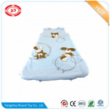 Baby Hedgehog Pattern Lovely Soft Plush Stuffed Sleeping Bag