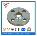 OEM and ODM Stainless Steel Flange Manufacturer
