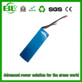 High Quality Customized 11.1V4.4ah Helicopter Rechargeable Lithium Ion Battery Pack