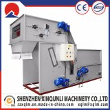 (1.1+1.1+1.1) Kw Chemical Fiber Foam Automatic Feeder Machine
