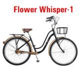 Hi-Ten Female Bicycle/Comfortable City Bike/Travel Bike