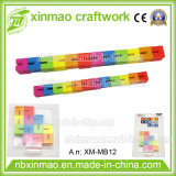 12 Link Colorful Educational Toys for Promotion/Promotional