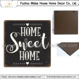 Customized Design Europe Style Cast Iron Hanging Wall Plaques