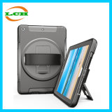 """360 Degree Rotating Kickstand Tablet Case for New iPad 9.7"""""""