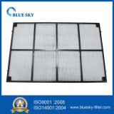 Air Filter with High Efficiency for Air Cleaner