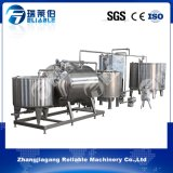 Automatic Carbonated Beverage Mixing Machine / CO2 Mixer Equipment