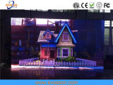 Indoor HD P3.91 Full Color Rental LED Display Screen/ Panel