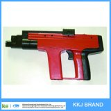 Kkj450 Semi-Automatic Feeding Powder-Actuated Fastening Tool Nail Gun