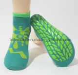 High Quality Non-Skid Trampoline Socks Indoor Jumping Sock