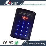 Cheap Price Touch Keypad One-Door Access Controller Multi Backlighting Optional