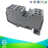 Direct Plug-in Dinrail Terminal Block Jut14-6/1-2