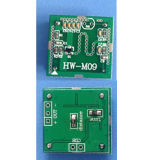 Hw-M09 Microwave Human Motion Detector for Ceiling Light