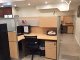 La Office Workstation Partitions Customize Design