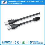 Hot Selling USB a Cable with Ferrite