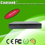 8 Channel 1SATA Hybrid Digital Video Recorder DVR (XVRD831)