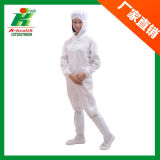 Antistatic Apparel Garment, Cleanroom ESD Work Clothes