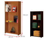Modern Wooden Office Filing Cabinet /Storage Cabinet / Bookcase (HX-DR379)