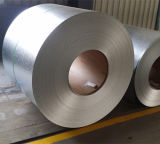 Hot Dipped Galvanized Steel Coil/Sheet/Roll Gi for Corrugated Roofing Sheet and Prepainted Color Steel Coil