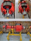 11t 12t 13t 14t 16t America and BPW Trailer Axle for Transportation