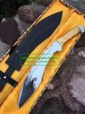 Handmade Scorpion Swords Broadswords Kd010