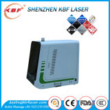 High Frequency Mini Table New Laser Marking Machine