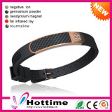 4in1 Negative Ion Rubber Watch with Carbon Fiber Wholesale (CP-JS-NW-022)