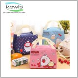Cartoon Perfect Durable Promotional Gift School Lunch Bag