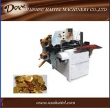 High Quality Htl-200A Chocolate Coin Covering & Knurling Machine