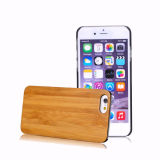 Wooden Mobile Phone Case for Samsung S7 iPhone 7