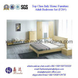 Dubai Hotel Furniture Easy Assembled Bedroom Sets (F20#)