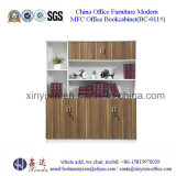 China Office Furniture Modern Wooden Office Book Cabinet (BC-012#)