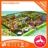 Customized Amusement Indoor Soft Play House Equipment for Kids