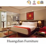 China Supplier Customized Whole Hotel Room Furniture Set (HD011)