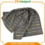 Colorful Polyester Bandana with Printing Logo