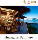 Hotel Furniture for Resort SPA Shangri-La′s Stype (HD815)