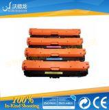 651A (CE340A-CE341A-CE342A-CE343A) Color Printer Toner Cartridge Compatible for Laserjet Enterprise 700/Color Mfp M725