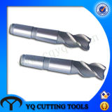 HSS Keyway Milling Cutter with Morse Taper Shank
