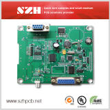Multi-Layer Integrated Circuit PCB Board Assembly PCBA