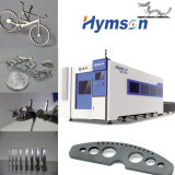 Automatic Metal Plate/Sheet Laser Processing
